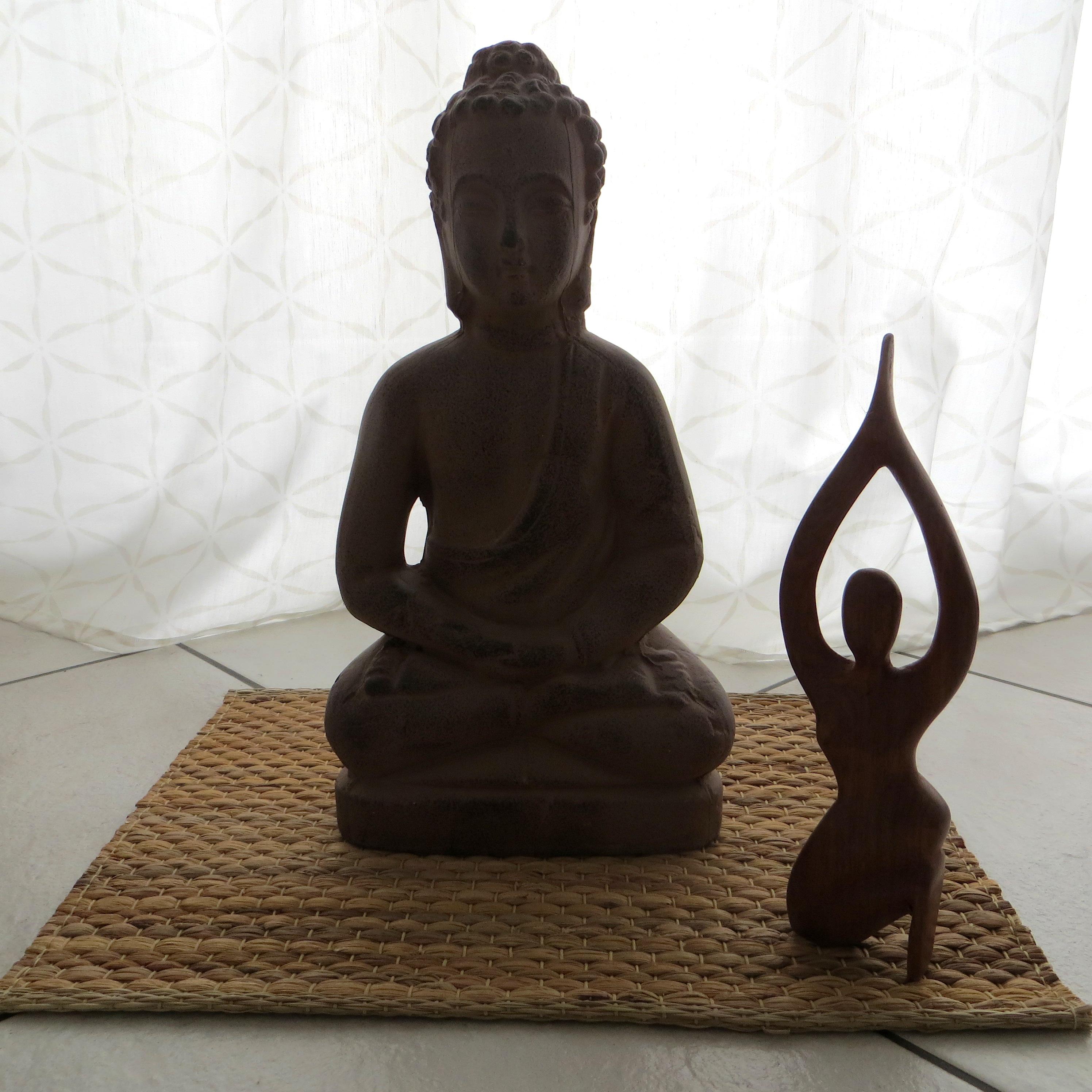 Yoga douceur Cluses